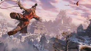 🏔️ I Dare You To Play This! - Sekiro™ Shadows Die Twice
