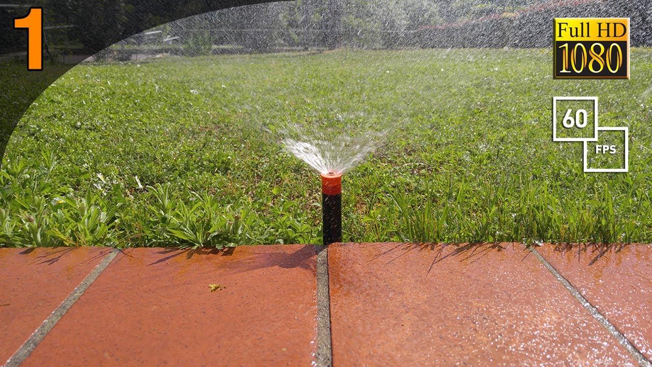come realizzare un impianto di irrigazione come fare