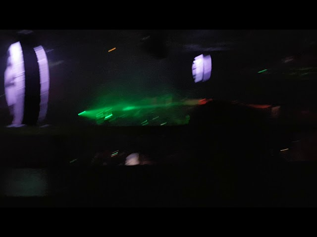 RODHAD LIVE @SHINE BELFAST - mandella hall