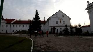 Prawosławny monaster męski w Supraślu