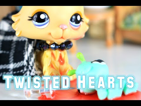 LPS: Twisted Hearts Episode #3 {Battles and Bruises} LGBT Series