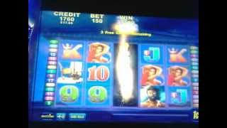 thunder king slot machine