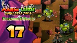 b5c31764ad133 Mario   Luigi Superstar Saga + Scagnozzi di Bowser ITA  Parte 16 ...