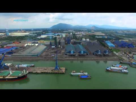 Phu My Port 2015