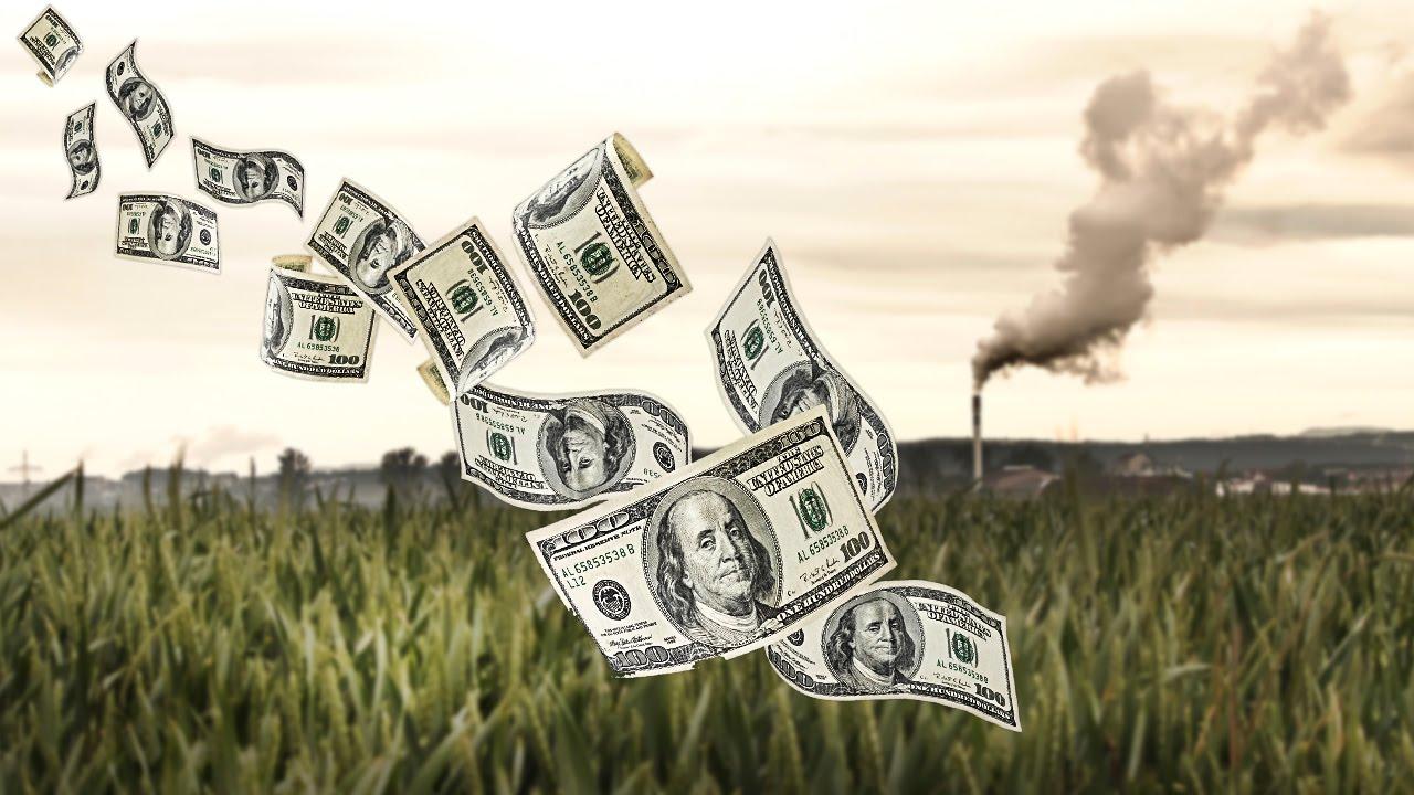 Climate Change Denial — A Multi-million Dollar Industry ...