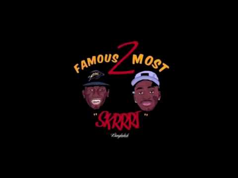 Famous2Most - Skrrrt (Sped Up) (Ayo&Teo Style)