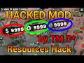 Wc4 HACKED MOD   Resources hack