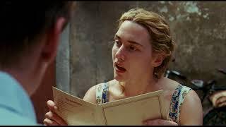 The Reader - Trailer