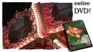 (2005) Lullabies. Calming bedtime melodies + videos for Kids & Babies ■ full DVD! 37 Lullaby Videos