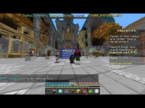Bedwars | Stuff with Gamer