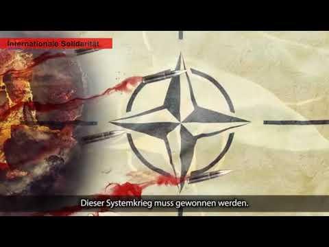 Britischer Armeechef Carter über den kommenden Krieg gegen Russland