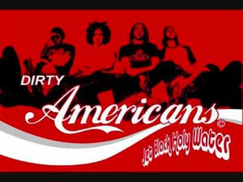 No Rest by The Dirty Americans