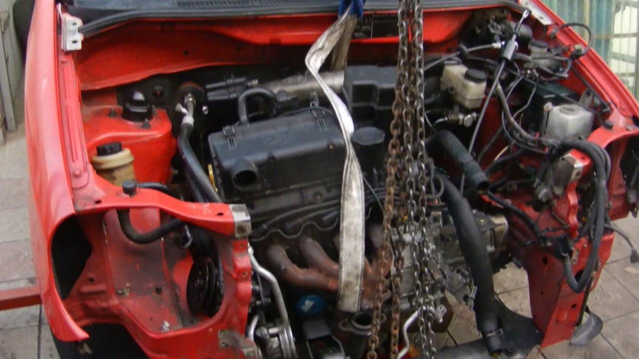 Atoz Engine Overhaul 2