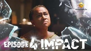 Série - Impact - Episode 4 - VOSTFR
