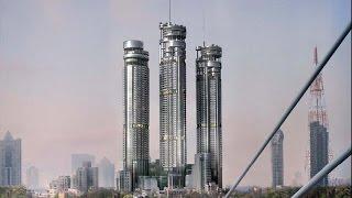 Omkar 1973 Worli (300m+)- Mumbai's Finest Residential Complex- Mumbai Future