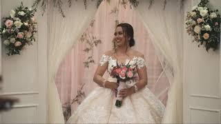 Bride Sings Down the Aisle - Una't Huling Pag-ibig (Yeng Constantino)