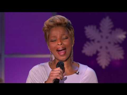 Mary J. Blige & Andrea Bocelli - What Child Is This (Live)
