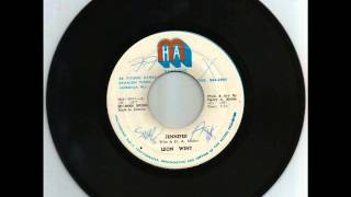 Leon Wint - jennifer 1977 + Mudies All-Stars - Jennifer Sey