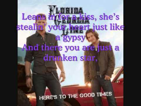 Florida Georgia LineHeres to the Good Times New Album