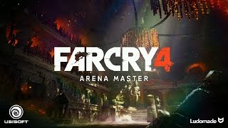 Far Cry® 4 Arena Master (by Ubisoft) - iOS / Android - HD Gameplay Trailer