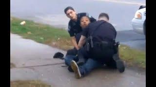 Arrested In Public