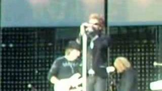 Bon Jovi, This ain