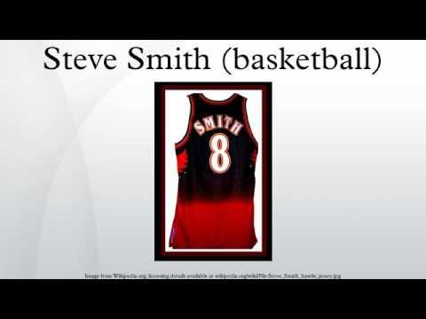 Steve Smith (basketball)
