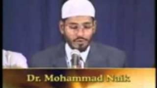 Dr. Zakir naik vs Pastor Ruknuddin henry pio part 01 of 18.flv