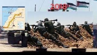 بداية الحرب بين المغرب و الجزائر الشقيقة ! شاهد أيها المغربي قبل الحدف !