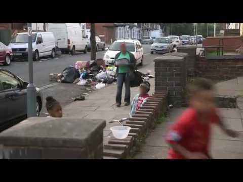 Benefits street episode 3 series 1