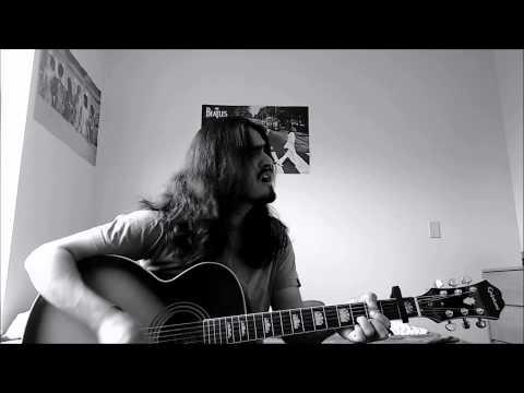 Hard Sun - Eddie Vedder (Acoustic cover)