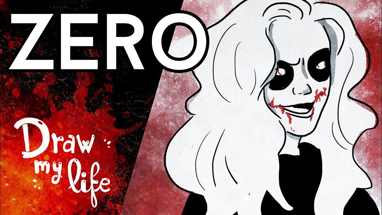 ZERO y su trágico ORIGEN - Draw My Life
