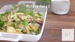 Potato Salad | Byron Talbott