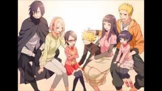 Naruto Shippuden OP 18 Sukima Switch Line Nightcore