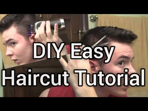 Diy haircut tutorial high tight youtube diy haircut tutorial high tight solutioingenieria Gallery