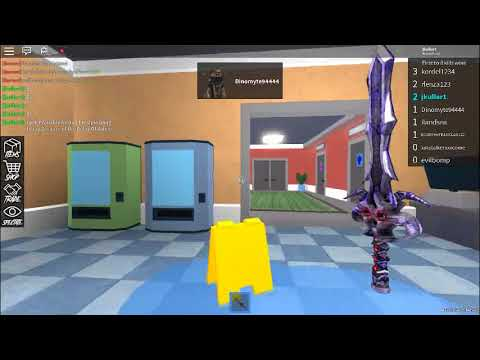 how to play roblox assassin
