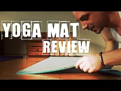 What is the best Yoga Mat - Reviews by Mark Giubarelli in Hollywood