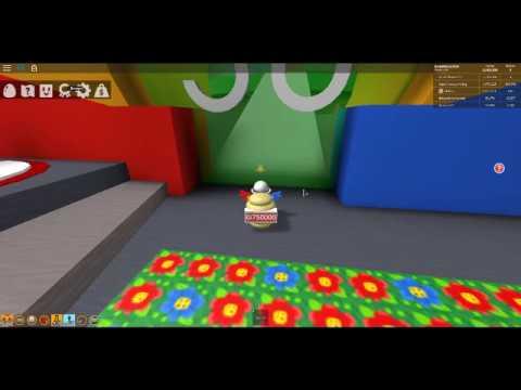 Roblox Bee Swarm Simulator | Diamond Egg In 30 Bee Zone!