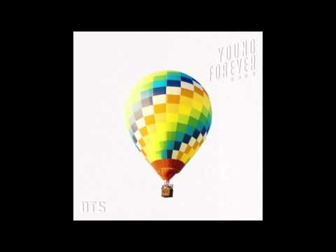 BTS - RUN (Ballad Mix) Instrumental with BG Vocals