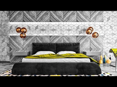 Modern Bedroom interior design ideas Diwali 2019 | 50+ Bedroom interior Designs