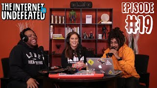 Rolling Loud, Slang Words, Uber & More ft.Heidi - E19 | The Internet Is Undefeated