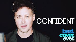 """Chase Holfelder - """"Confident"""" (Demi Lovat..."""