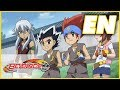 Beyblade Metal Masters: The Beylin Temple In The Sky - Ep.58 video