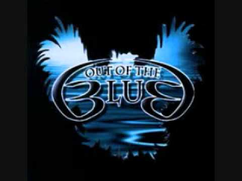 Out Of the Blue - Lost In Your Eyes