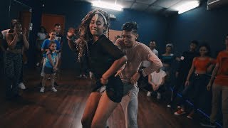 Lalo Ebratt, Trapical - Mocca  Workshop Choreography By @josealexandder