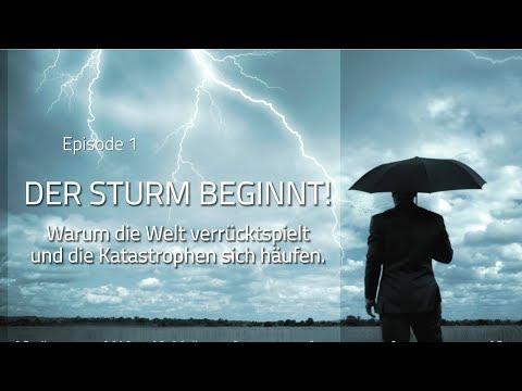 Nicola Taubert - Zeichen der Zeit. Der Sturm beginnt. (ZdZ Teil 1)