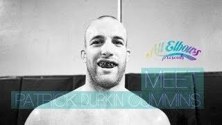 AllElbows Presents Patrick Durkin Cummins