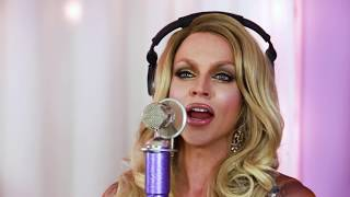 Illuminate - Courtney Act with Our Lady J