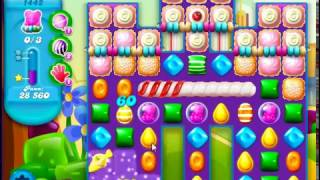 Candy Crush Saga SODA Level 1442 CE