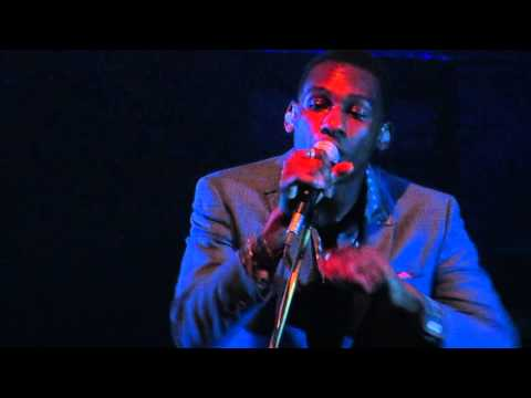 Leon Bridges - Shine -Los Angeles Wiltern 3/20/16